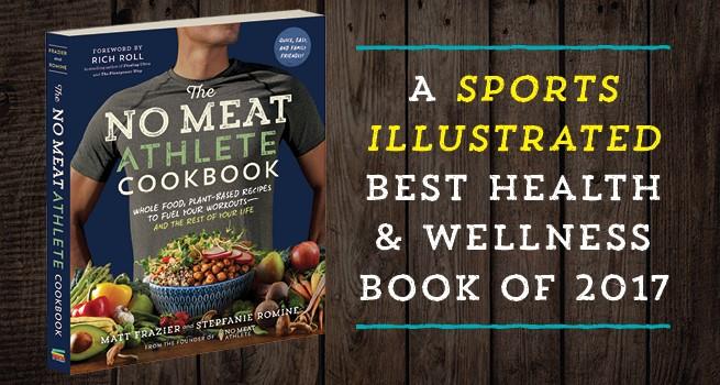 Cookbook review no meat athlete cookbook dr pamela rd forumfinder Image collections
